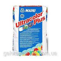 Затирка Ultracolor PLUS 100/2 белый