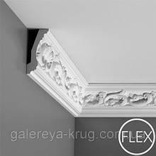 Карниз гибкий Orac Luxxus C201F