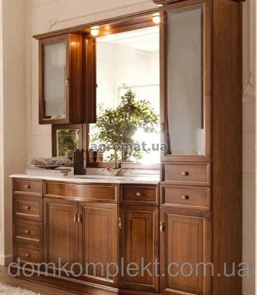 Комплект мебели для ванной комнаты 256223