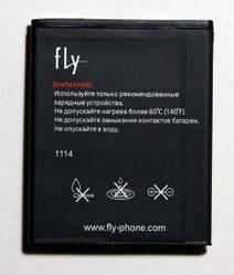Акумулятор для Fly IQ4405, IQ4413 (BL7203) 1800mAh