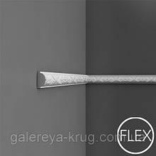 Молдинг гибкий Orac luxxus P2020F