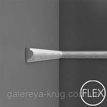 Молдинг гибкий Orac Luxxus P3020F