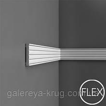 Молдинг гибкий Orac Luxxus P5020 F