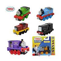 Моторизованный паровоз Томас и его друзья (в ассорт.) CKW29 ТМ: Thomas & Friends