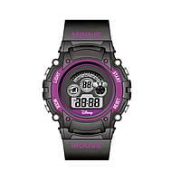 Детские наручные электронные часы Disney by RFS Минни Маус D5510ME ТМ: Disney by RFS