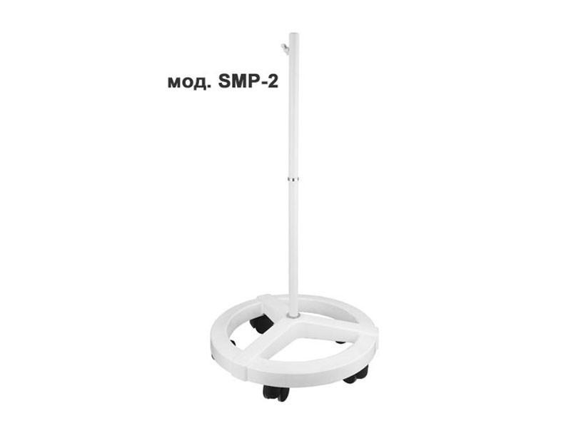 Штатив с утяжелителем мод. SMP-2 для лампы-лупы