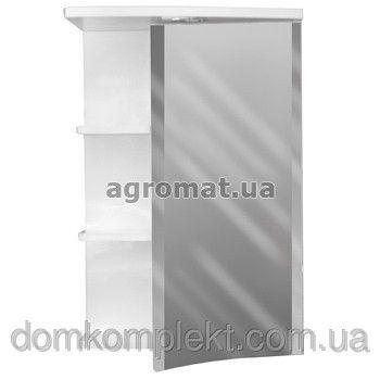 Шкаф зеркальный 133543