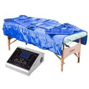 Аппарат прессотерапии E+ Air-Press DT 3в1