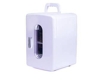 Минихолодильник для косметики мод. 12L, объем 12 л