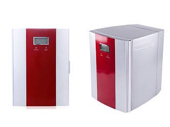 Минихолодильник для косметики мод. 7L, объем 7 л