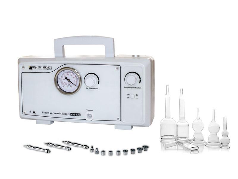 Аппарат  для вакуумного массажа 120/120В