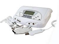 Косметологический аппарат микротоки с ультразвуком 2-в-1 модель 5511 (микротоки + УЗ скрабер)