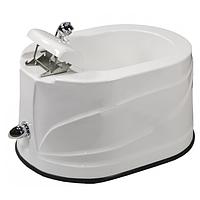 Ванночка педикюрная для салона красоты SPA-3