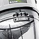 Сушуар GLOB Automatic-на штативе(черный,белый), фото 2