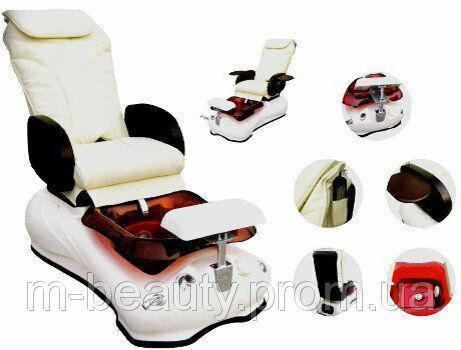 СПА-педикюрне крісло ZD-918B