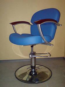 Крісло перукарське Кр013
