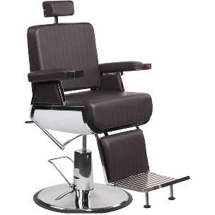 Мужское кресло для стрижки Barber Elegant