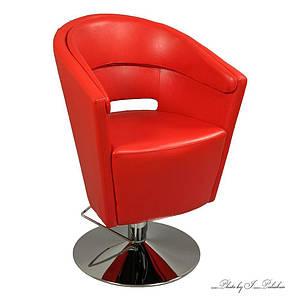Кресло парикмахерское на гидравлике A061