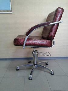 Перукарські крісла гідравліка