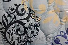 """Одеяло  """"Славянский пух"""""""" Био Лен"""" бязь, Евро размер (200х220см), фото 3"""