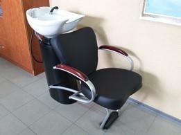 Крісло-Мийка перукарня з кріслом М00514