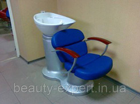 Парикмахерская мойка с креслом М00813