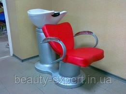 Мойка парикмахерская с креслом М00814