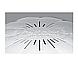 Сушуар DIAMANTE 3000-2х скоростной (белый,черный)на штативе, фото 3