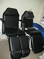 Кресло-кушетка для педикюра, татуажа, депиляции, наращивания ресниц ZD802AFM