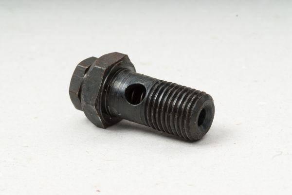 Клапан перепускной (обратный) ТНВД МТЗ, ЮМЗ 16с13-1Б, фото 2