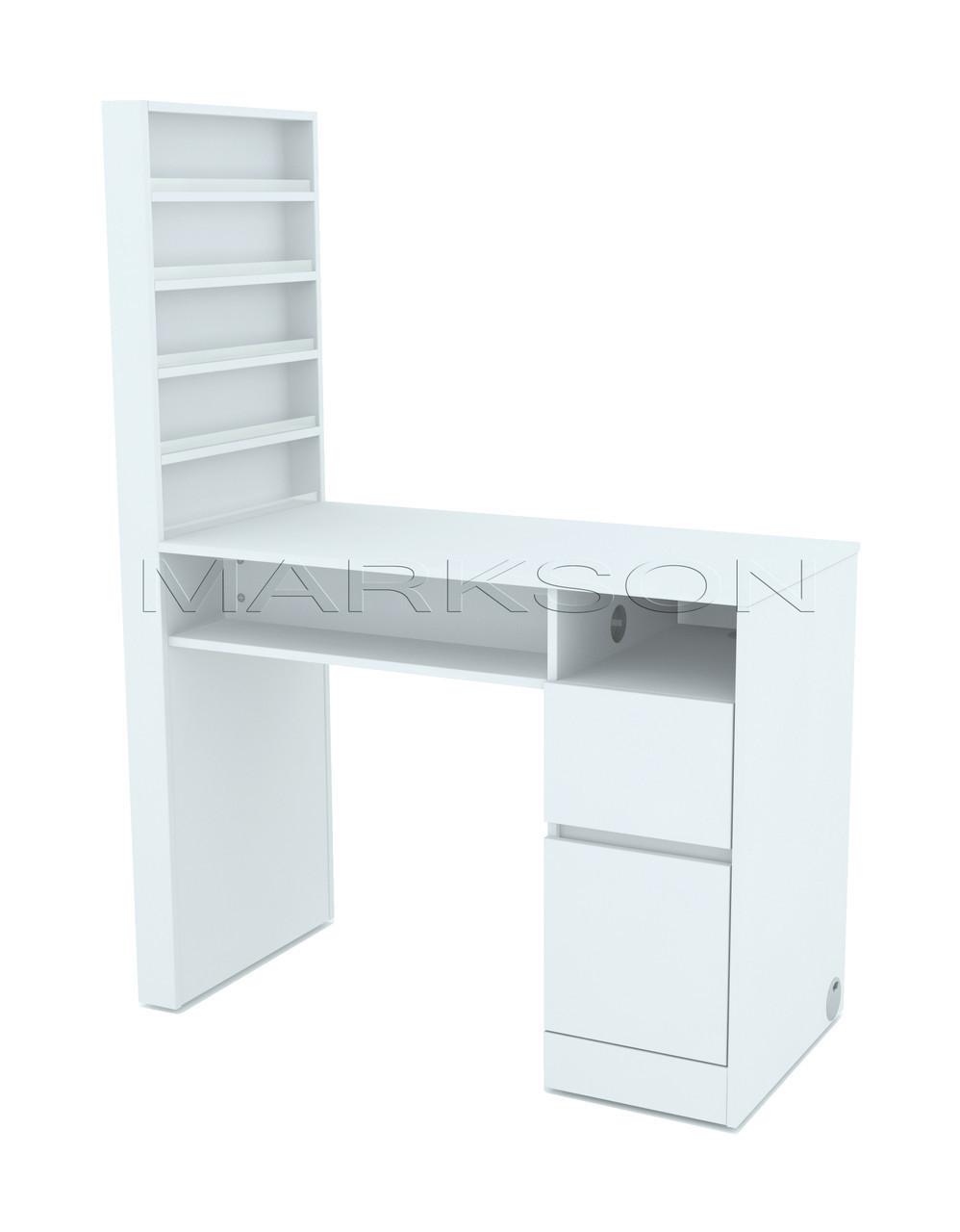 Маникюрный стол для маникюрного кабинета  М120