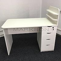 Маникюрный стол для салона красоты М121