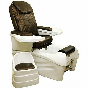 SPA кресло для педикюра СПА кресла с механизмом реклайнер для салона красоты для студии педикюра ZD-905