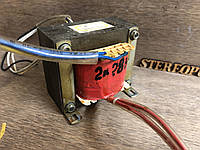 Трансформатор   56 В  - 2.5 А   160 вт ., фото 1