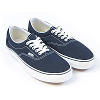 Кеды Vans Era Blue синие