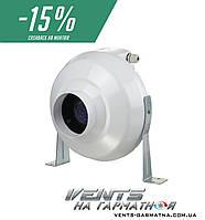 Вентс ВК 100. Центробежный вентилятор