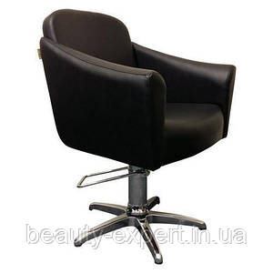 Крісло перукарське Кр043