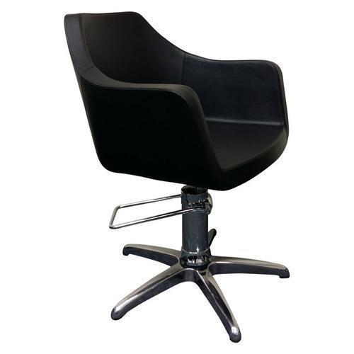 Крісло перукарське Кр050