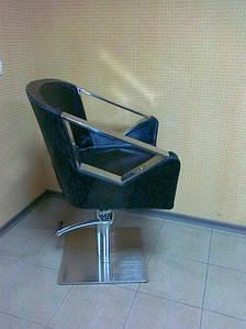 Крісло перукарське Кр032