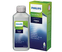 Жидкость для очистки накипи кофемашин Philips Saeco Decalcifier CA6700/10 - 250 мл