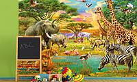 Фотообои: Животные Африки, 366 х 254 см