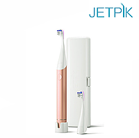 Звуковая зубная щетка Jetpik JP300 Rose Gold