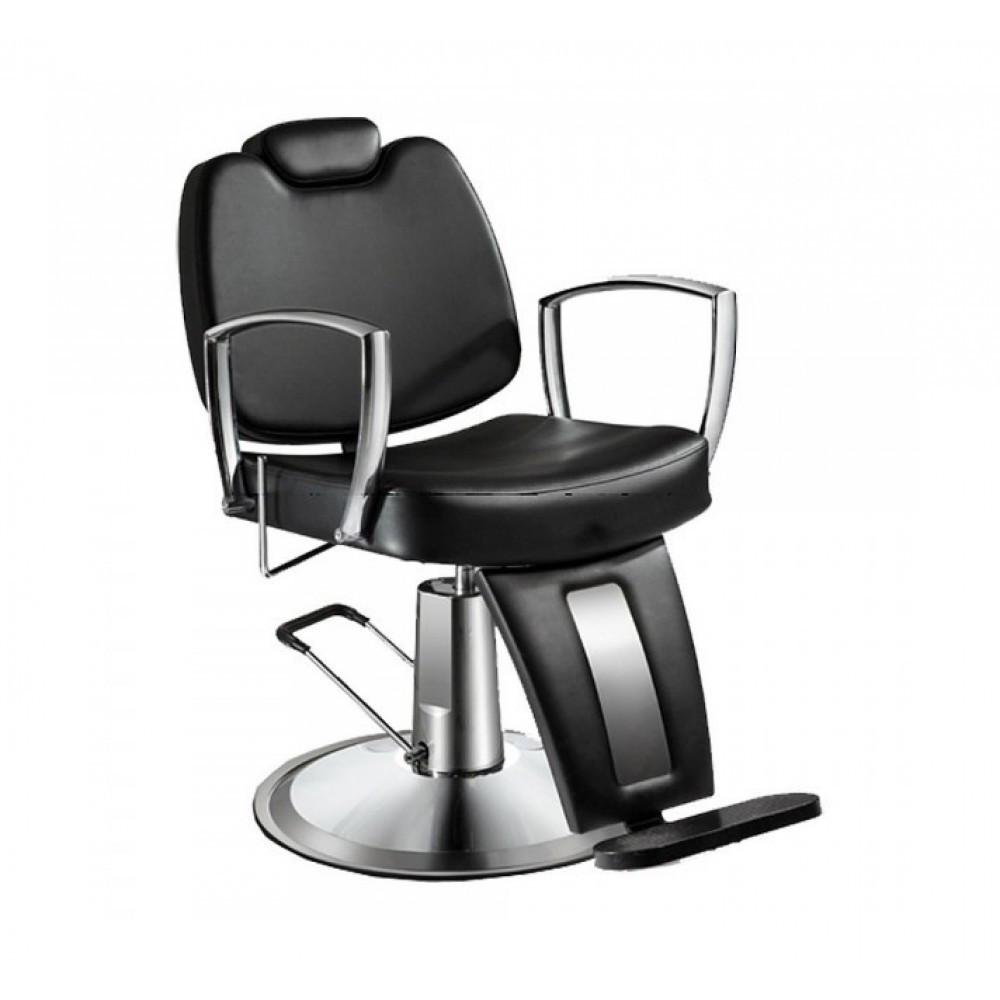 Парикмахерское мужское кресло для стрижки усов,бороды и волос: Castilla