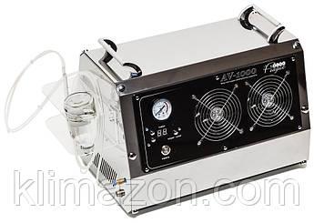 Аппарат газожидкостного пилинга AV 1000