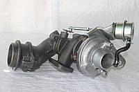 Турбіна Garrett Volkswagen T4 - 1.9 TD, турбіна на Т4, фото 1