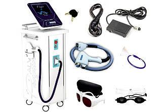 Лазер диодный для удаления волос DL-6000 ALVIPRAGUE