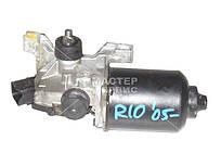 Моторчик стеклоочистителя для KIA Rio 2006-2011 981101G000