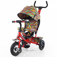 Трехколесный велосипед Baby Tilly Trike T-351