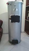 Твердотопливный котел длительного горения KERZe 18 кВт