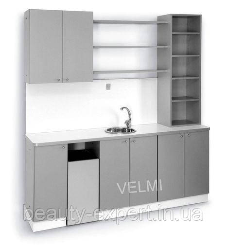 Лаборатория VM505